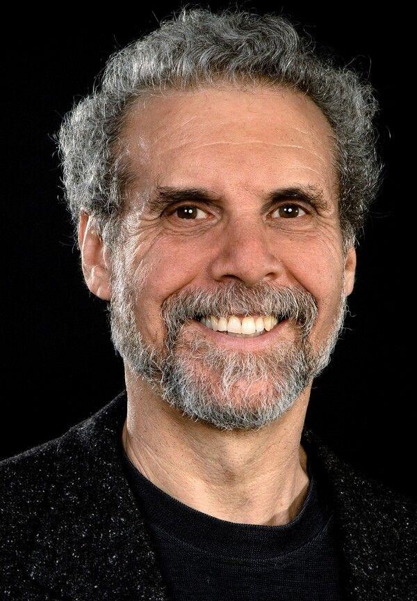 """Daniel Goleman, autor de """"Inteligência Emocional"""""""