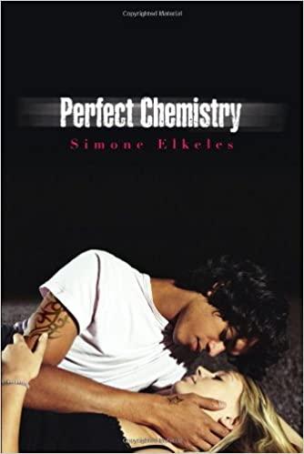 Perfect Chemistry de Simone Elkeles